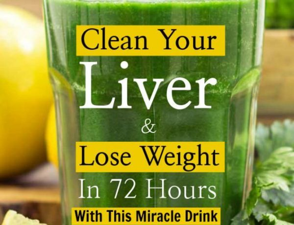try-this-miracle-drink-to-clean-your-liver-start-to-lose-weight-in-just-3-days