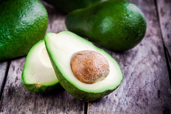 Avocados are one of the healthiest fruits in the world