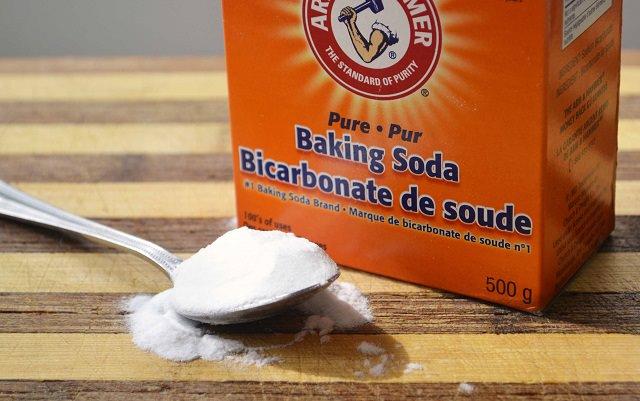 baking soda hacks