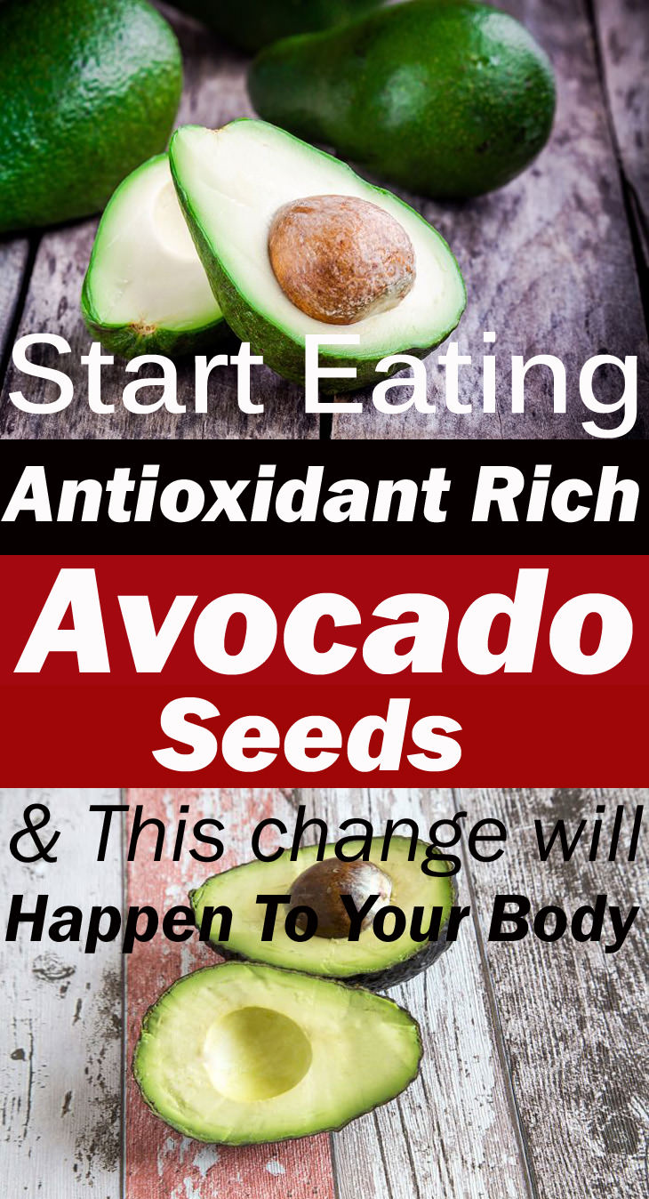 Avocados are one of the healthiest fruits in the world but do you know eating avocado seeds have many health benefits!