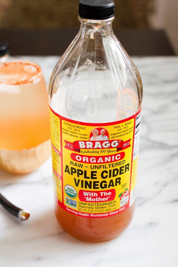 apple cider vinegar 2