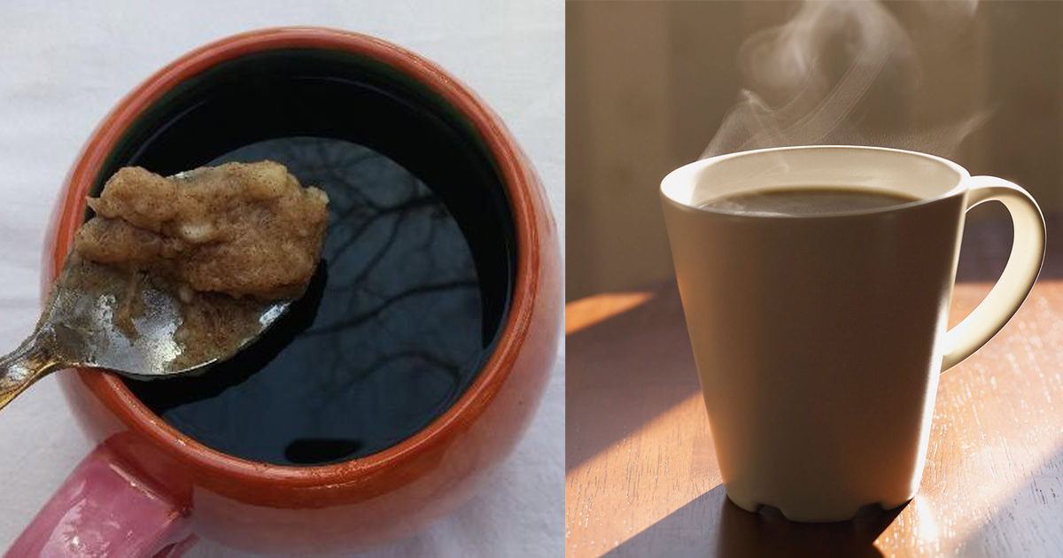 1 Teaspoon Of This Mixture In Your Coffee Can Help You In