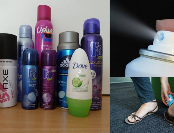 Best and By Far the Most Amazing Alternative Uses For Deodorant (2)