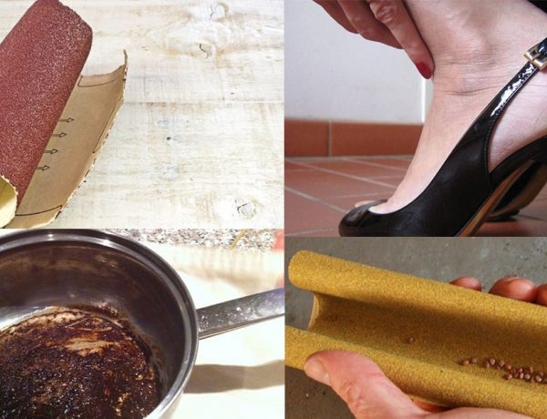 You'll be Surprised After Knowing that a Sandpaper can Be So Useful3