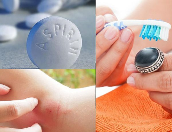 14 best unusual ways to use aspirin in home 2