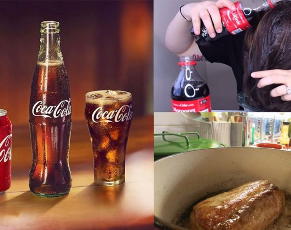 Alternative Coca Cola Uses For Home3