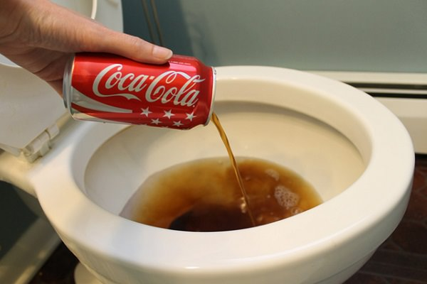 Surprising Uses For Coca Cola 1