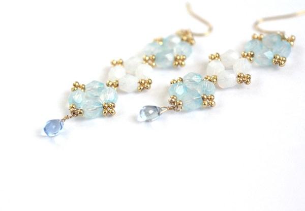 Chan Luu knockoff Earrings