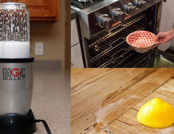 Most Clever Kitchen Cleaning Tips and Hacks3