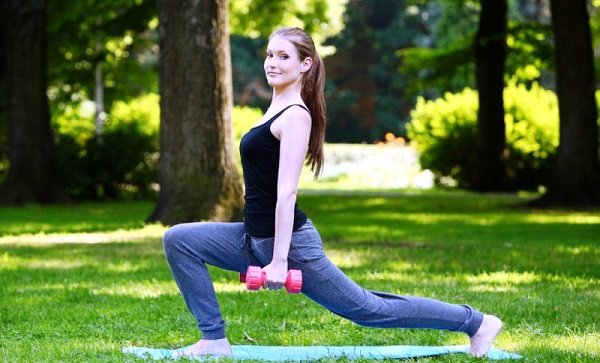 11. Exercise for Instant Constipation relief