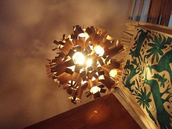 15. Lamp Shade