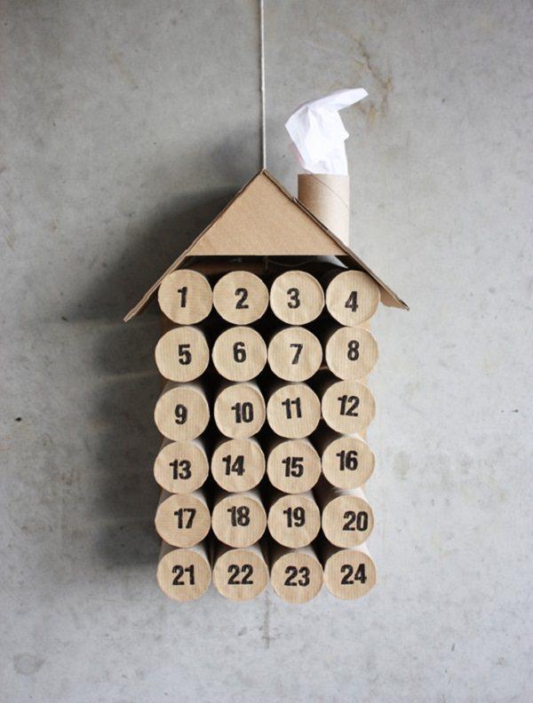 20. Countdown Calendar