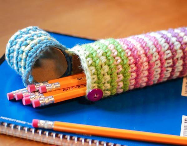 24. Minion Pencil Case