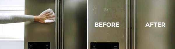 31. Stainless Steel Cleaning Solution