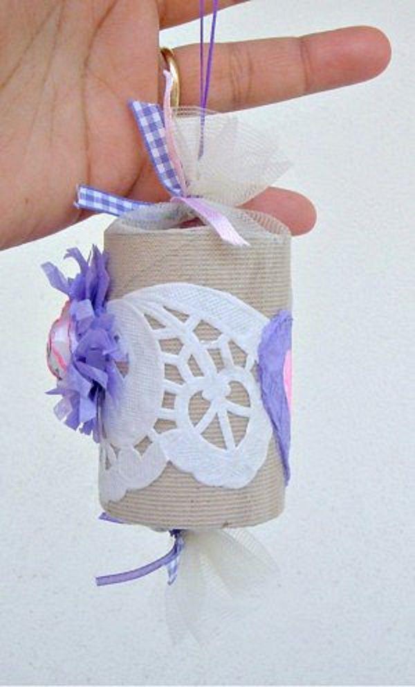 38. Lavender Sachet