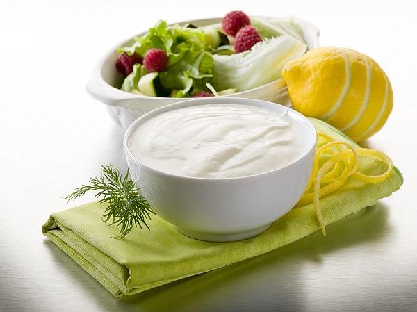 5. Yogurt for constipation