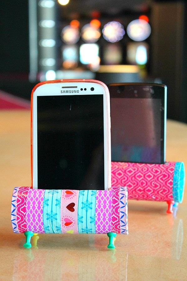 6. Phone Holder