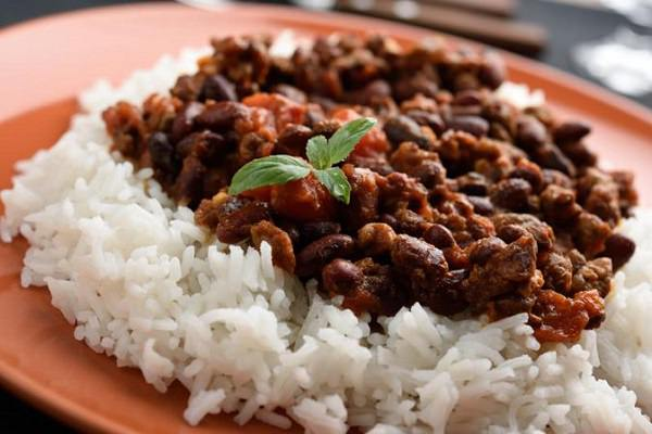 7. Beans Remedy for irritable bowel movement