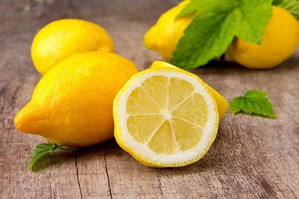 Citrus Peels to remove odors