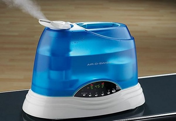 De-Stink the Humidifier with borax