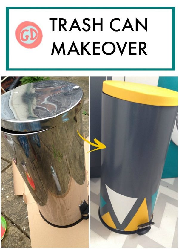 Low-Budget Makeovers You Can Do With Spray Paint