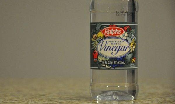 Use Vinegar as Air Freshener