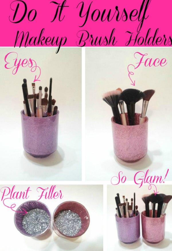 12. Makeup-brush