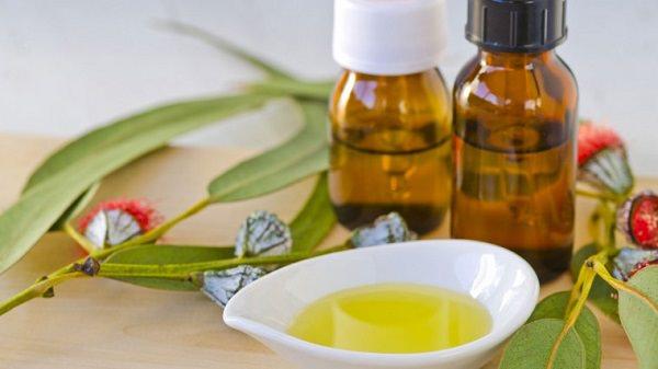 13. Aromatherapy