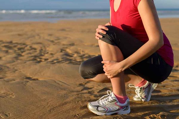 3. Eucalyptus Oil as a Joint and Muscle pain reliever