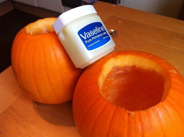 4. Prolong pumpkin freshness1