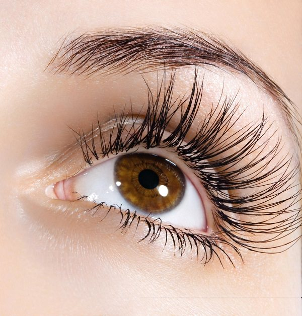 4. Substitute for Mascara