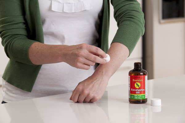 5. Disinfecting cleaner