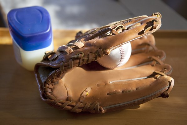 9. Revive Baseball Mitt
