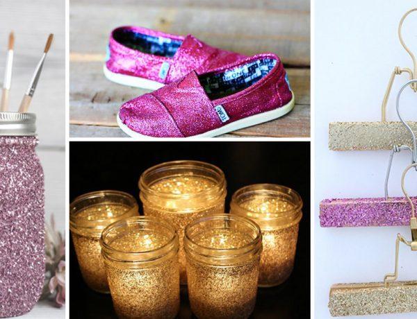 DIY Glitter Idea4