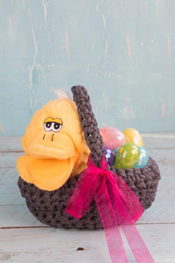 14. Easter baskets