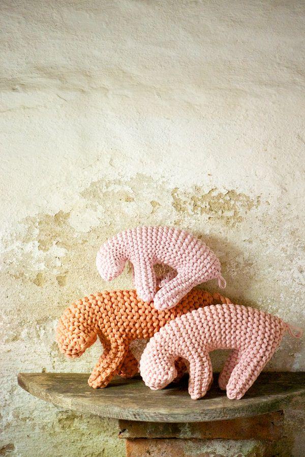 15. Lamb toys