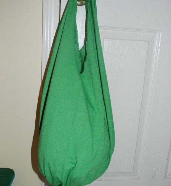 6. T-shirt tote bag