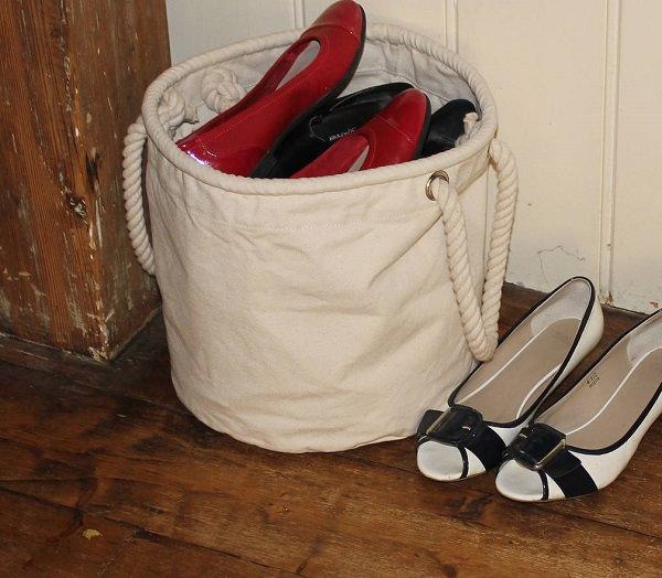 18diy shoe holder