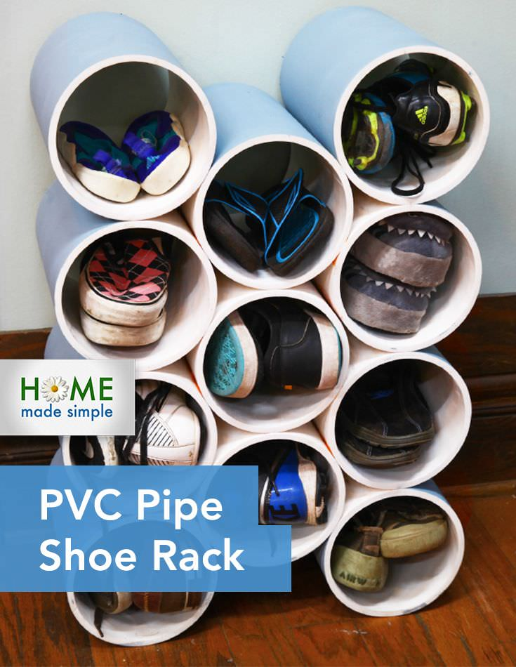diy shoe holder4