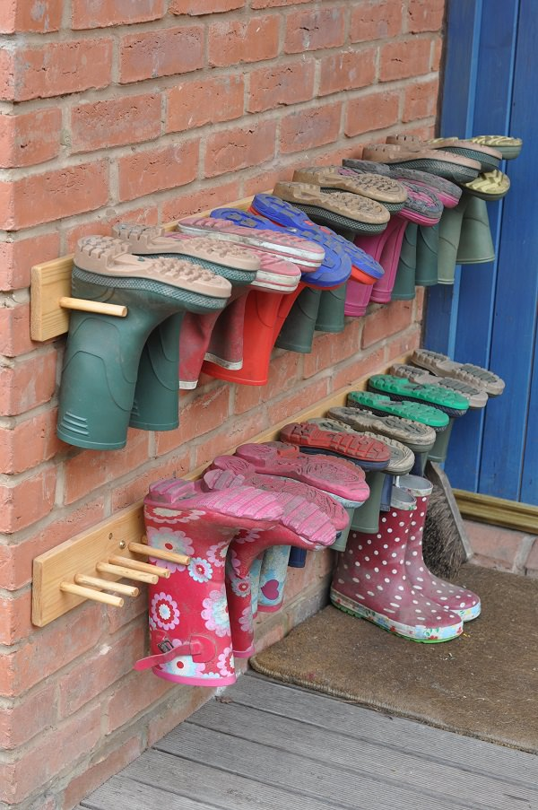 diy shoe holder5