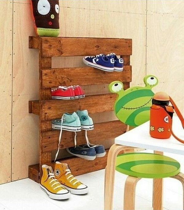 6diy shoe holder