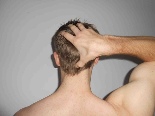 7. Apex of the Neck