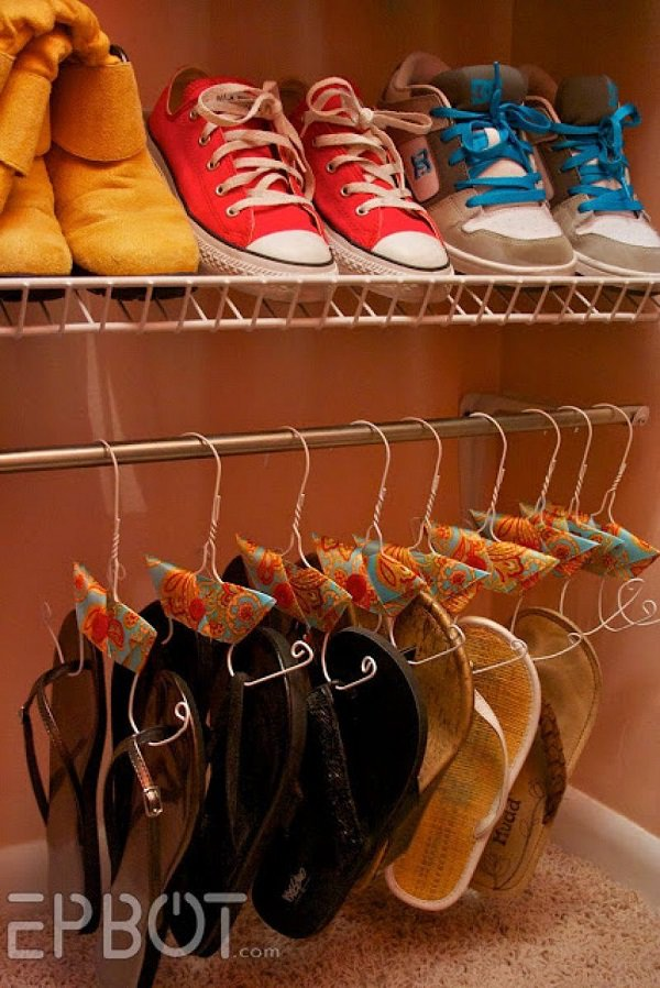 8diy shoe holder