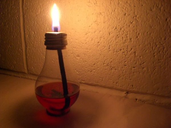 DIY Old Light Bulbs Uses in the Home2