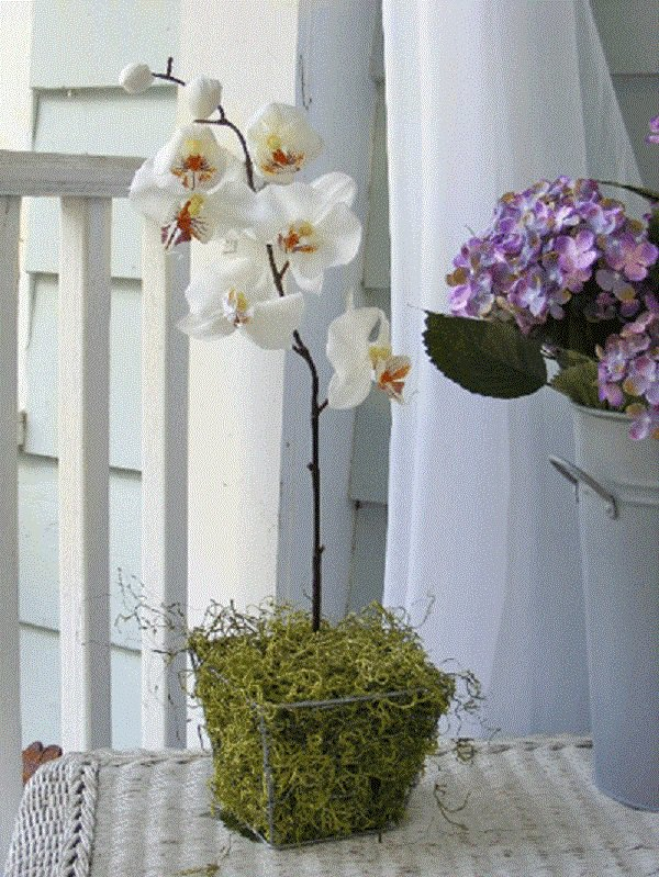 Charming Chicken Wire DIY Craft Ideas2