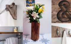 31 Best DIY Country Decor Ideas for a Beautiful Home2