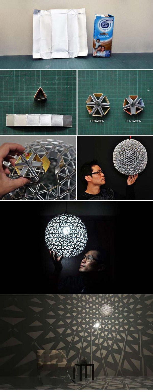 DIY Lantern Ideas16