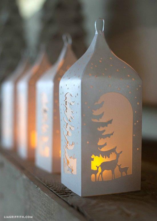 DIY Lantern Ideas10