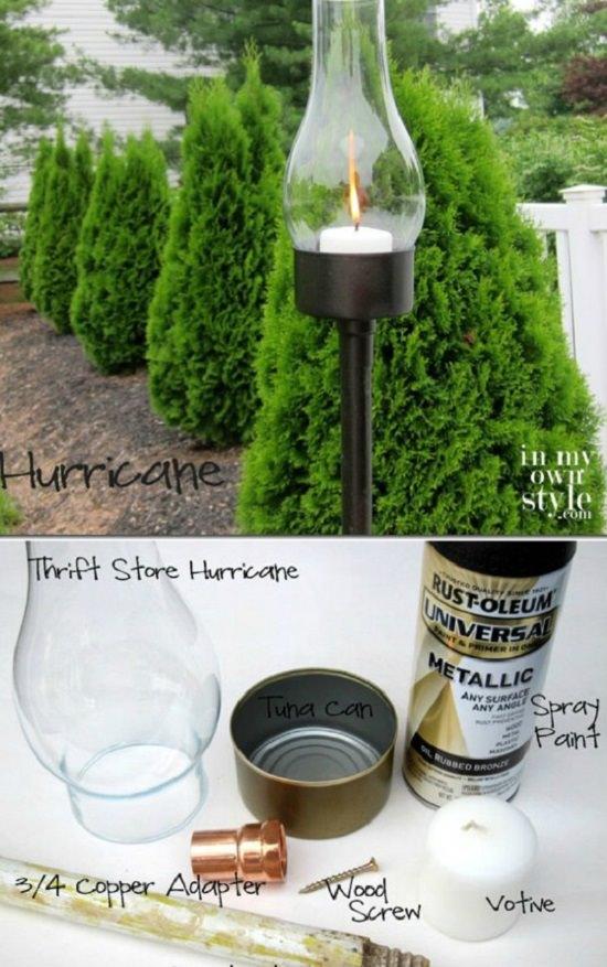 DIY Lantern Ideas11