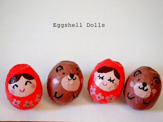 Eggshell Craft Ideas3